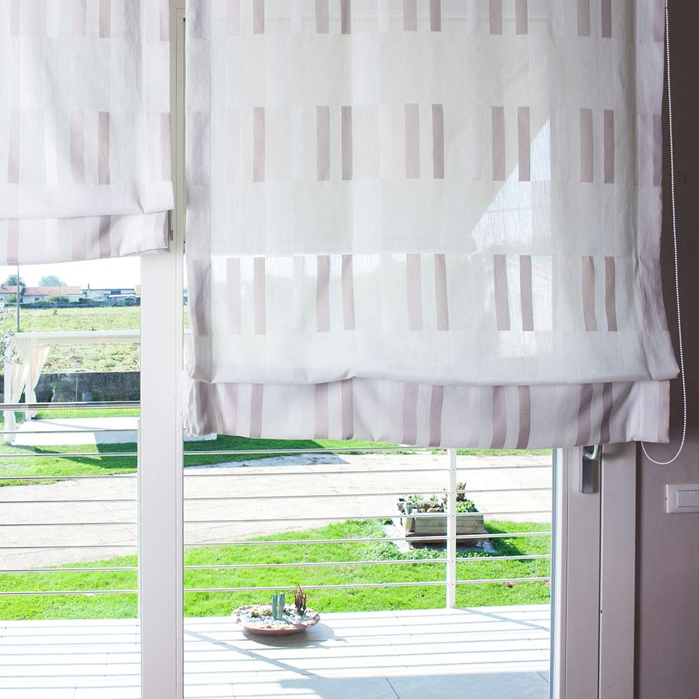 Tessilandia tende e tendaggi su misura da interno - Tende da interno a pacchetto ...